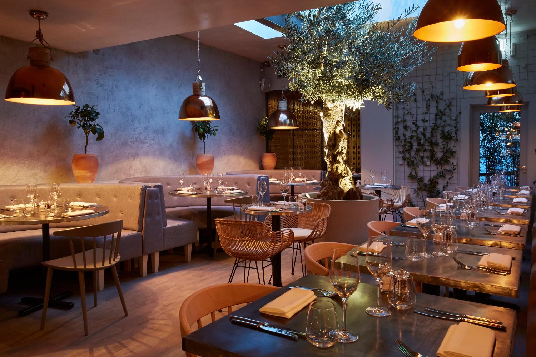 gallery - bandol restaurant