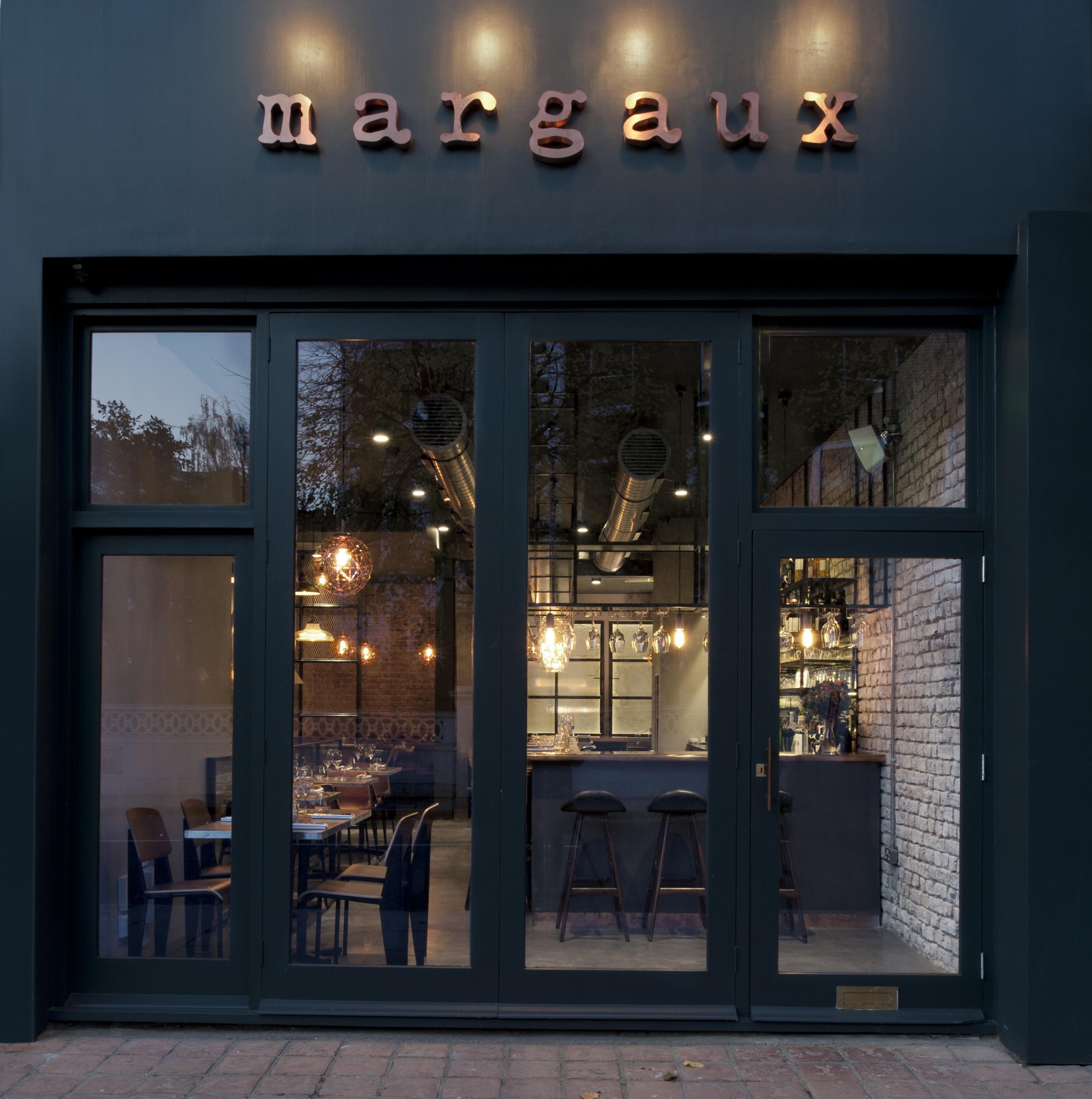 Open Door Cafe Menu